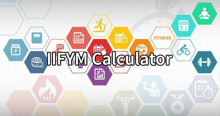 IIFYMCalculator
