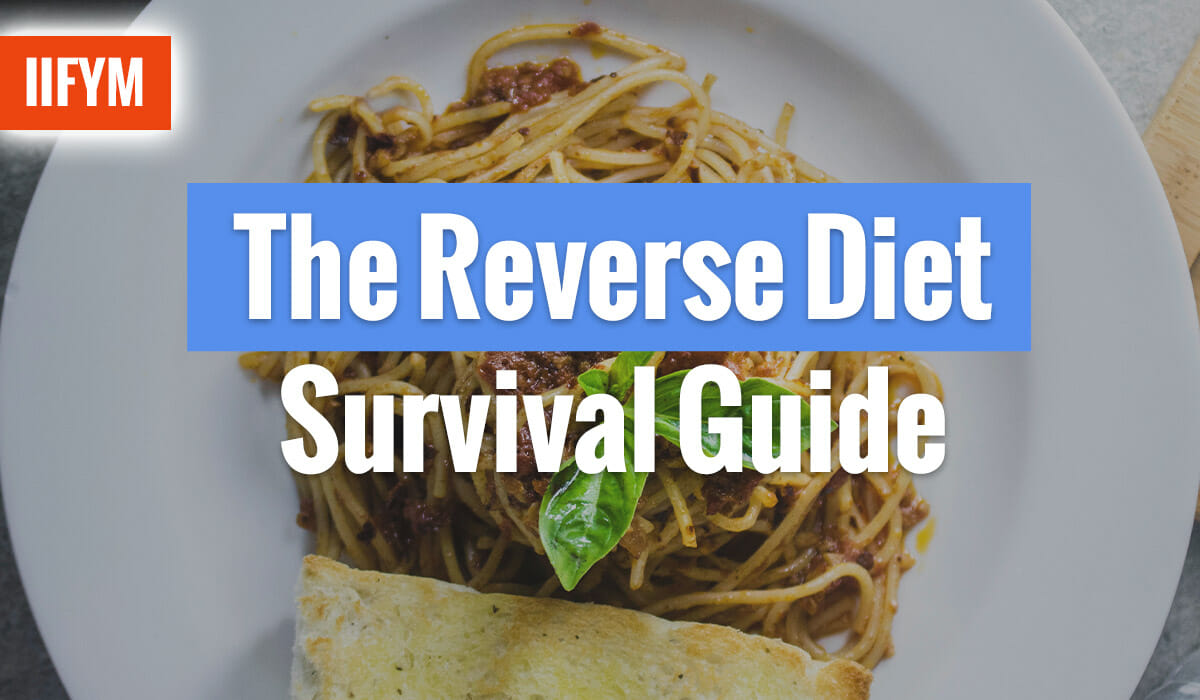The Reverse Diet Survival Guide