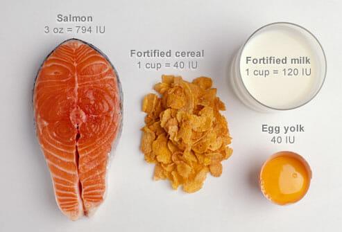 Vitamin-D2-salmon