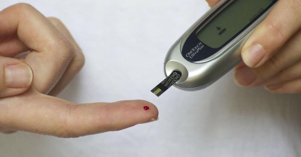 blood-sugar-test
