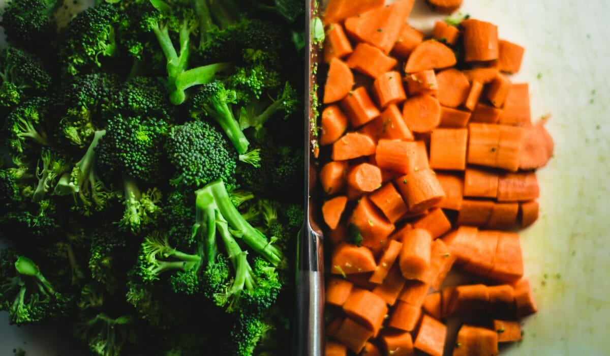 broccoli-carrots-chopped