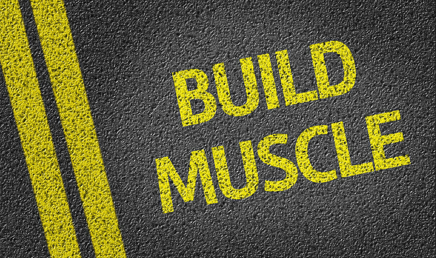 build-muscle