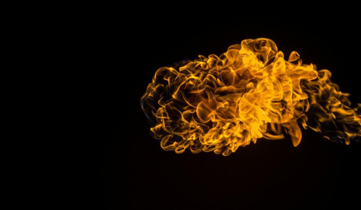 dark-fire-hot-black