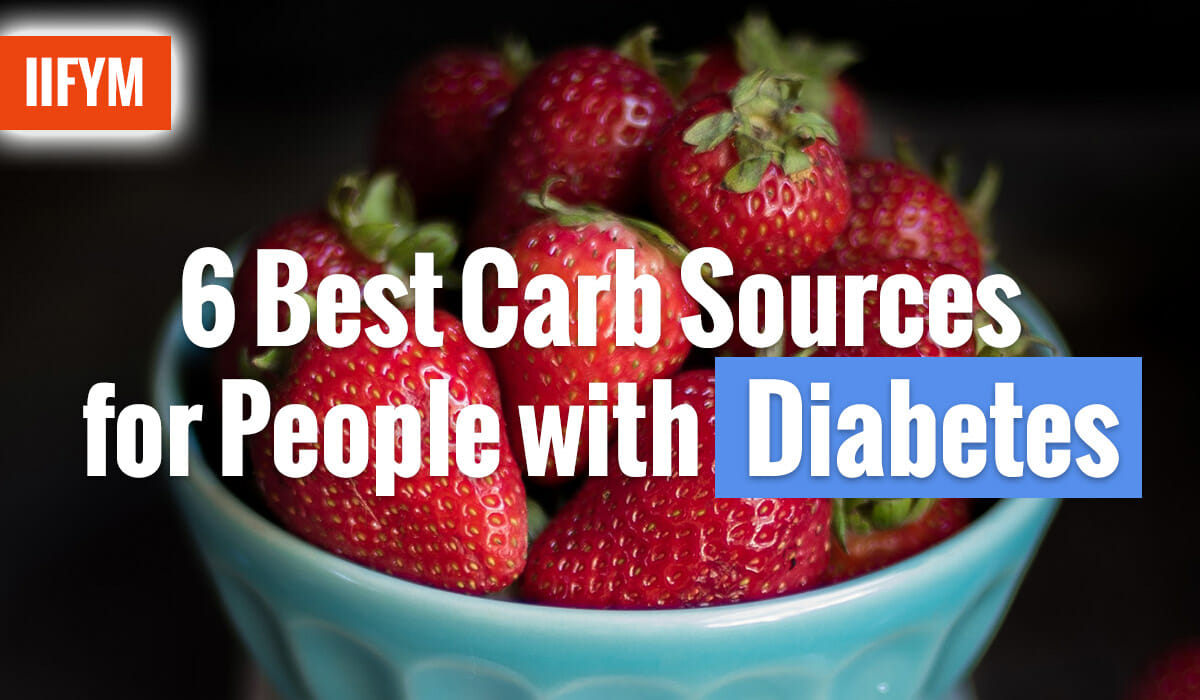 6 Best Carb Sources for People with Diabetes