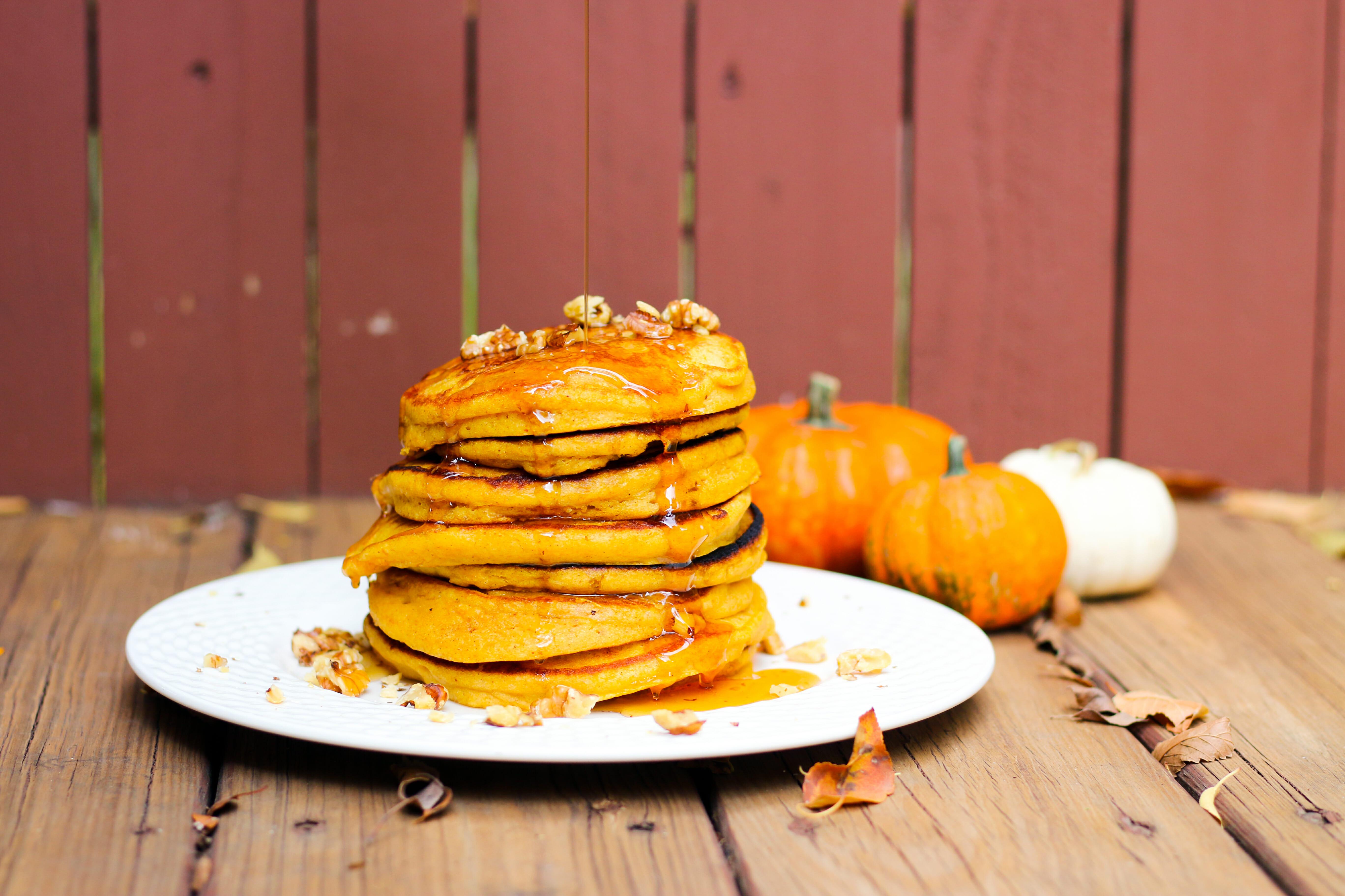 Syrup-Drizzle-Pumpkin-Pancakes-Temp