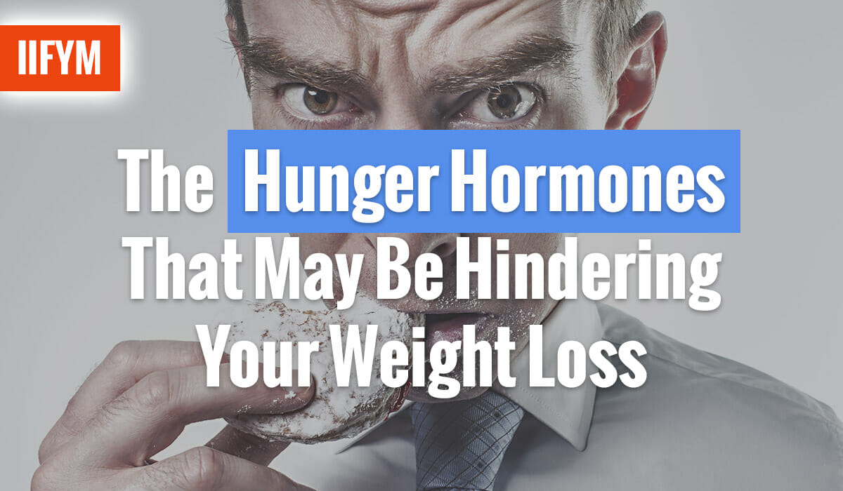 The Hunger Hormones That May Be Hindering Your Weight Loss