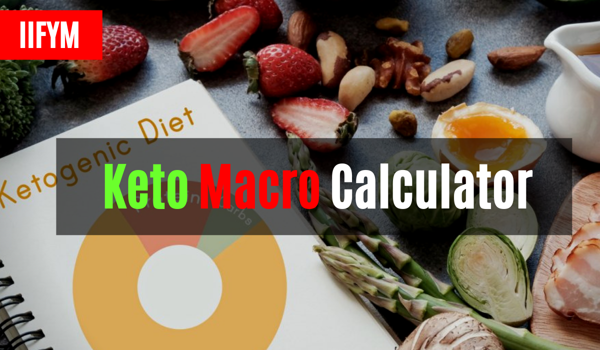 Keto Diet for Weight Loss and The Macro Calculator