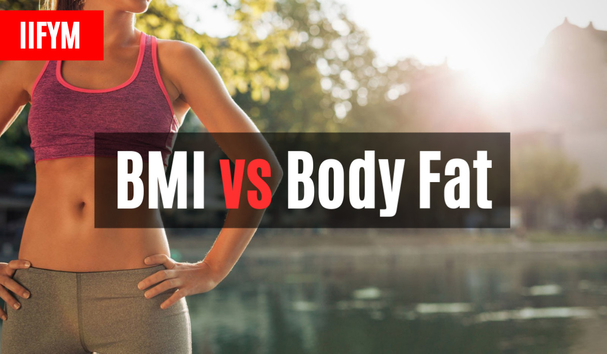 Bmi Vs Body Fat Can I Lose Fat Quickly?
