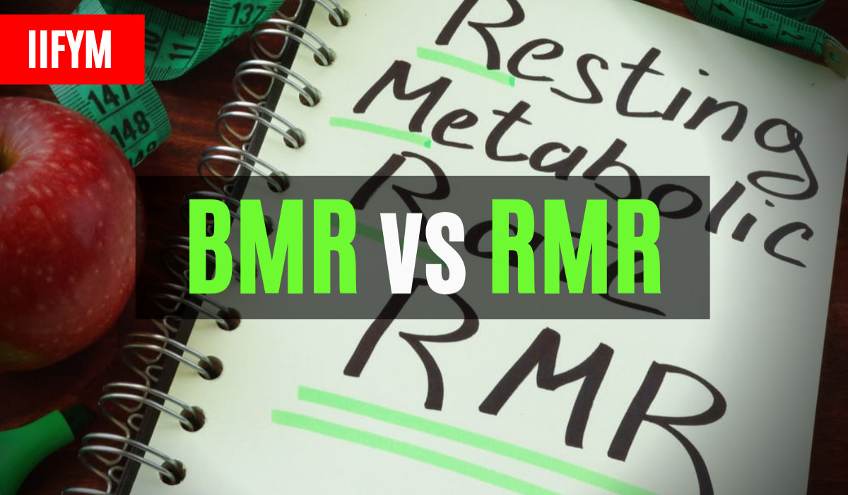 Bmr Vs Rmr | Here's Your Answer!