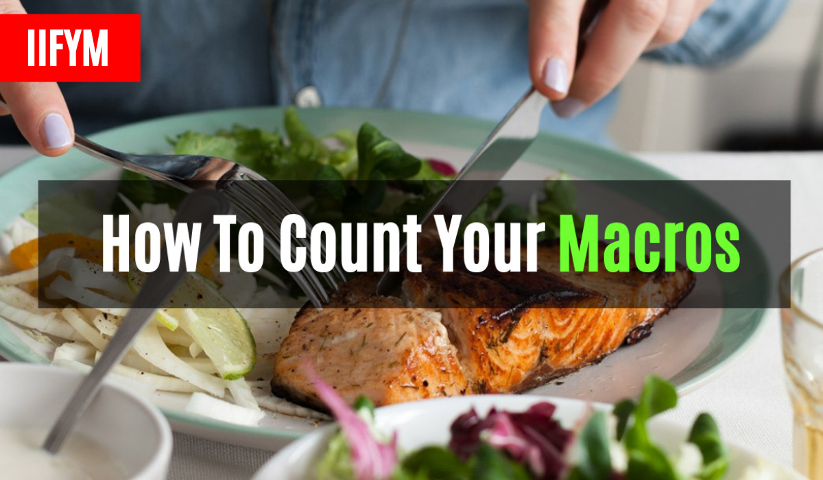 How To Count Your Macros | Using the Macro Calculator for Weight Loss